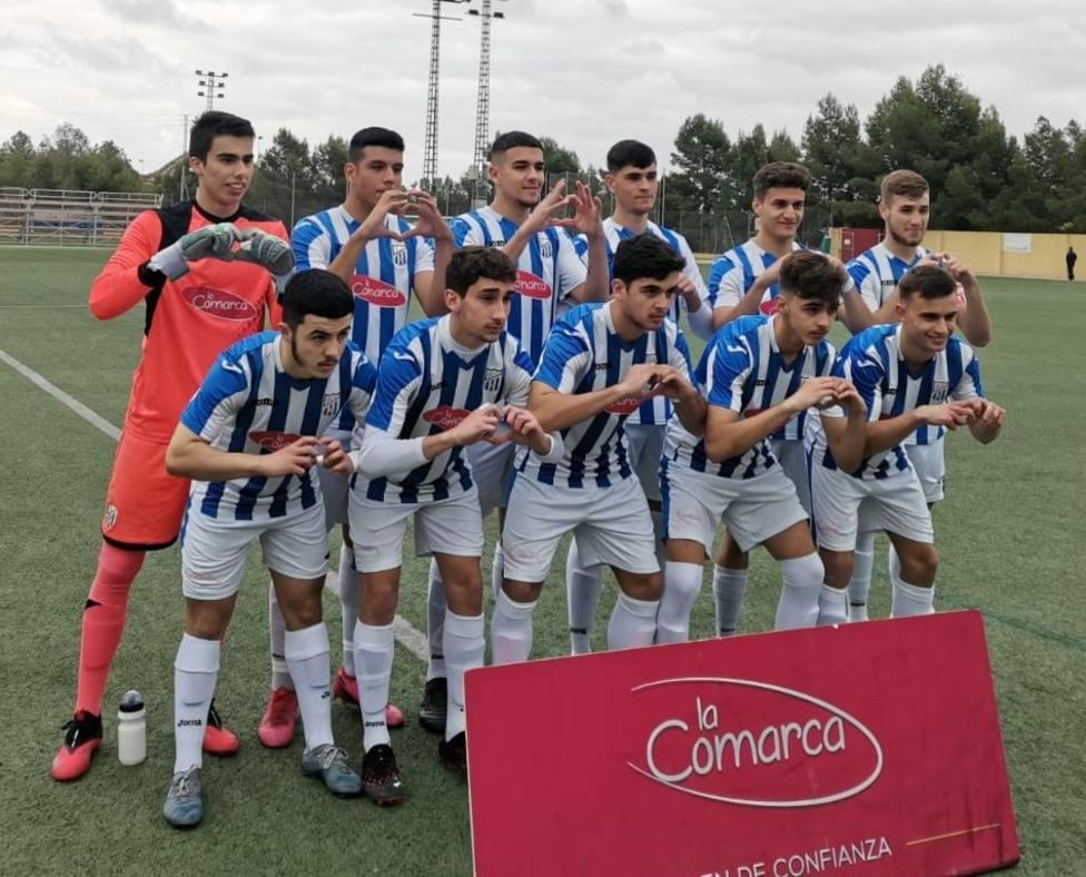 Segunda victoria para el División de Honor (2-0)