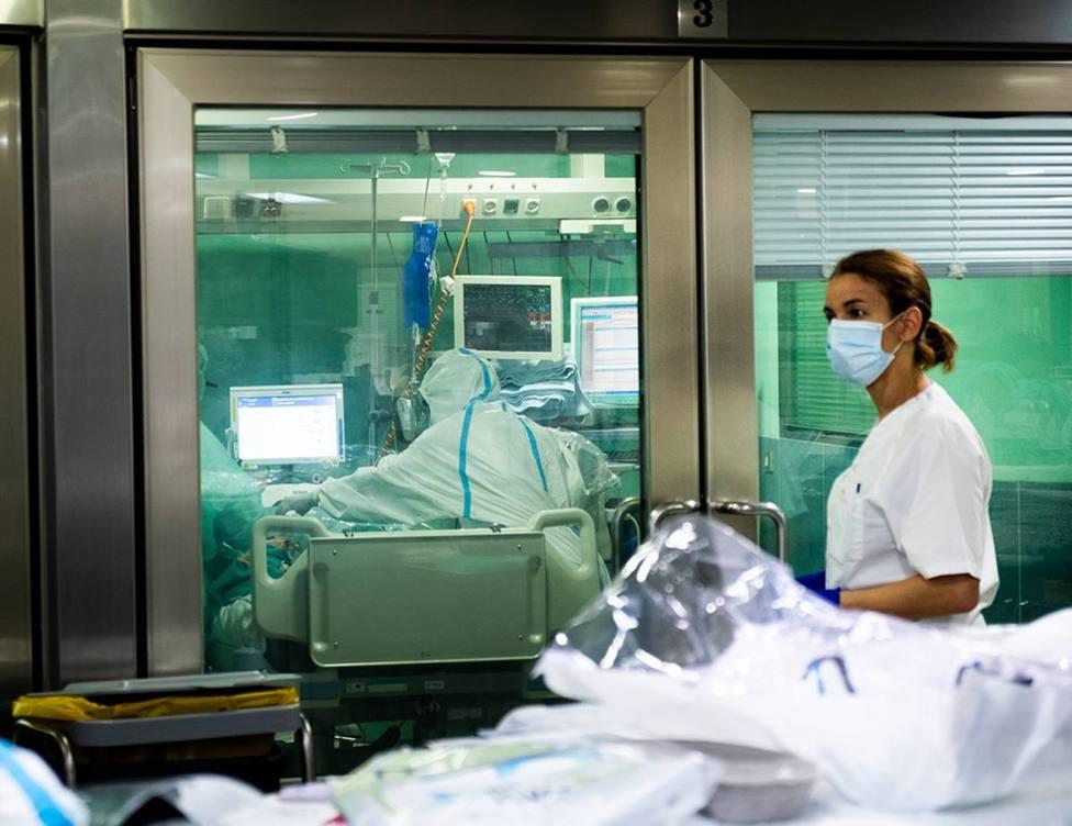 Gran Canaria reporta 72 nuevos casos y 2 fallecidos más