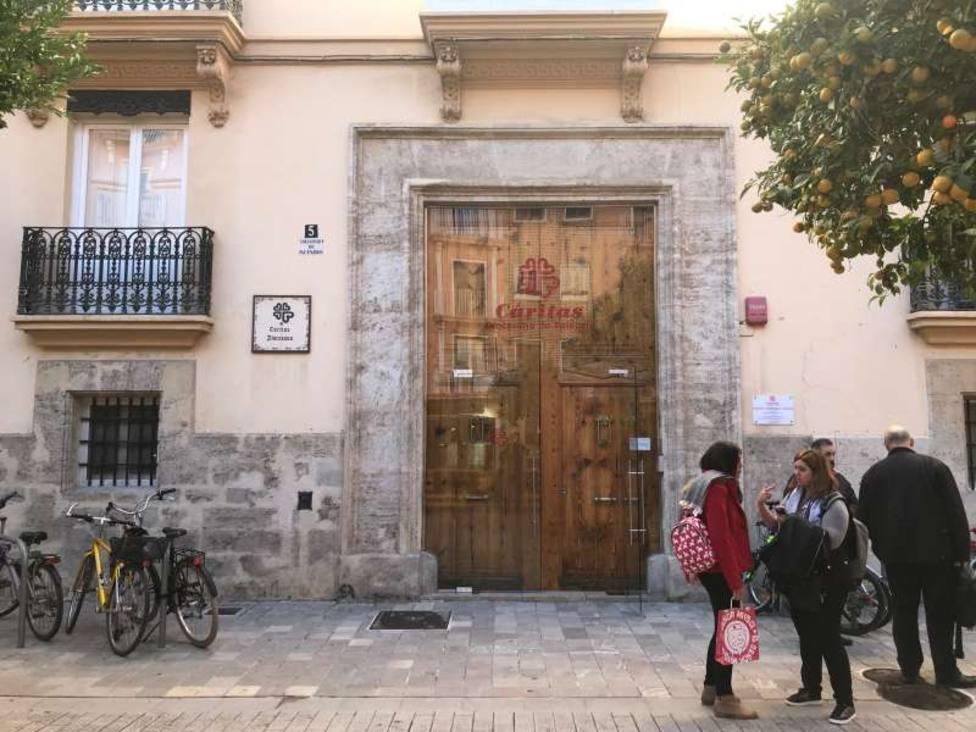 Los primeros pasos de la Fundación creada por el cardenal Cañizares para apoyar a los necesitados