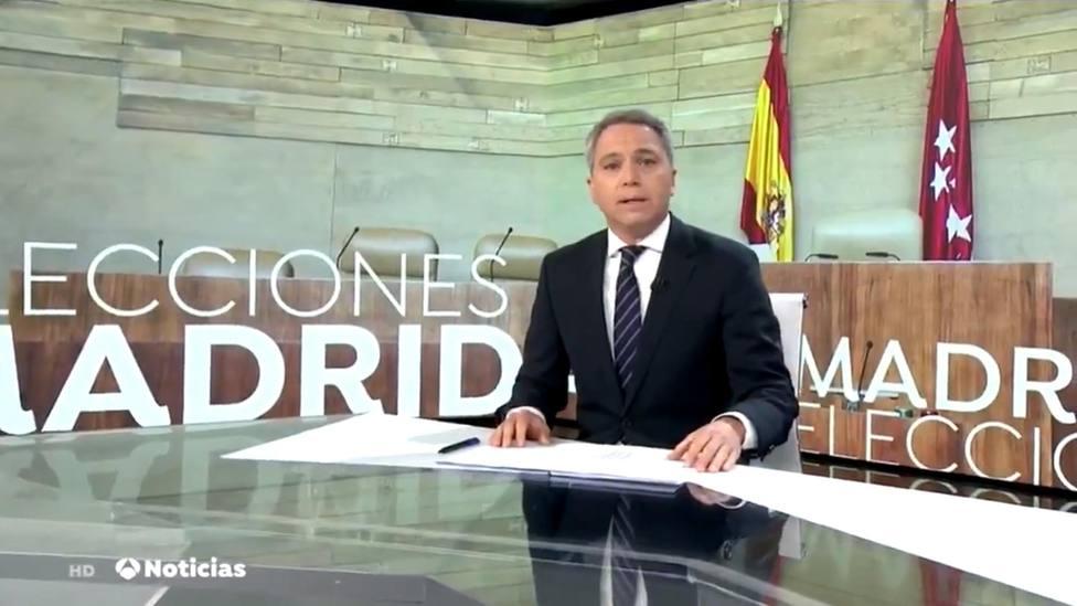 Vicente Vallés analiza el último spot de Podemos para las elecciones de Madrid: Estrategia de propaganda