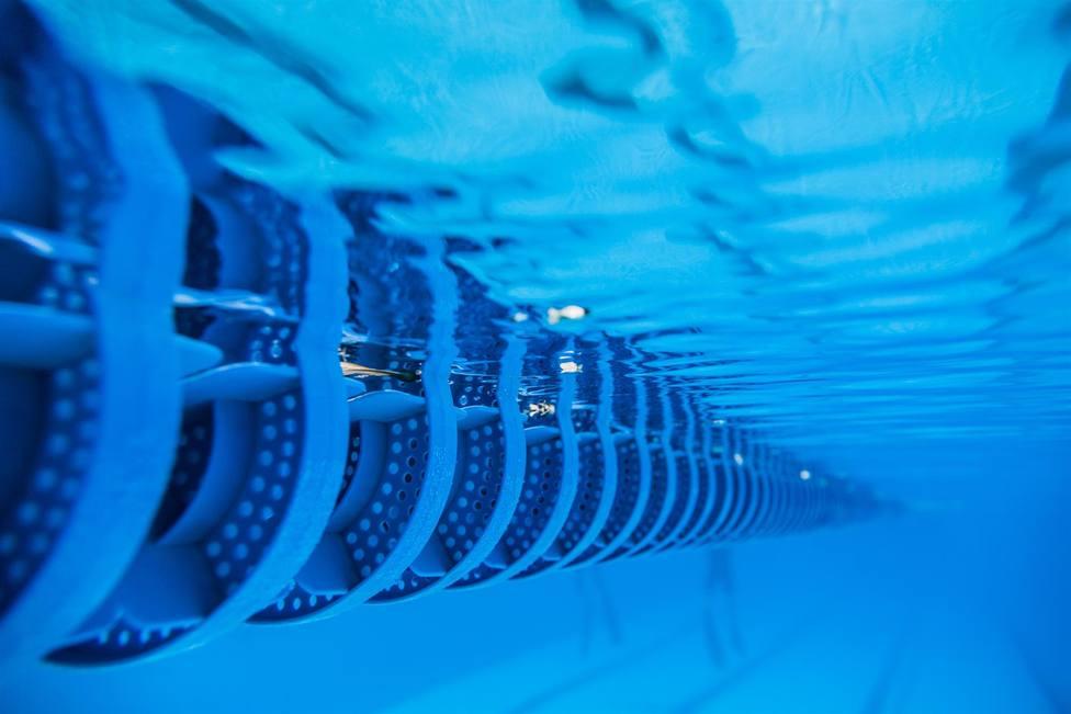 Imagen de una piscina - Europa Press - Archivo