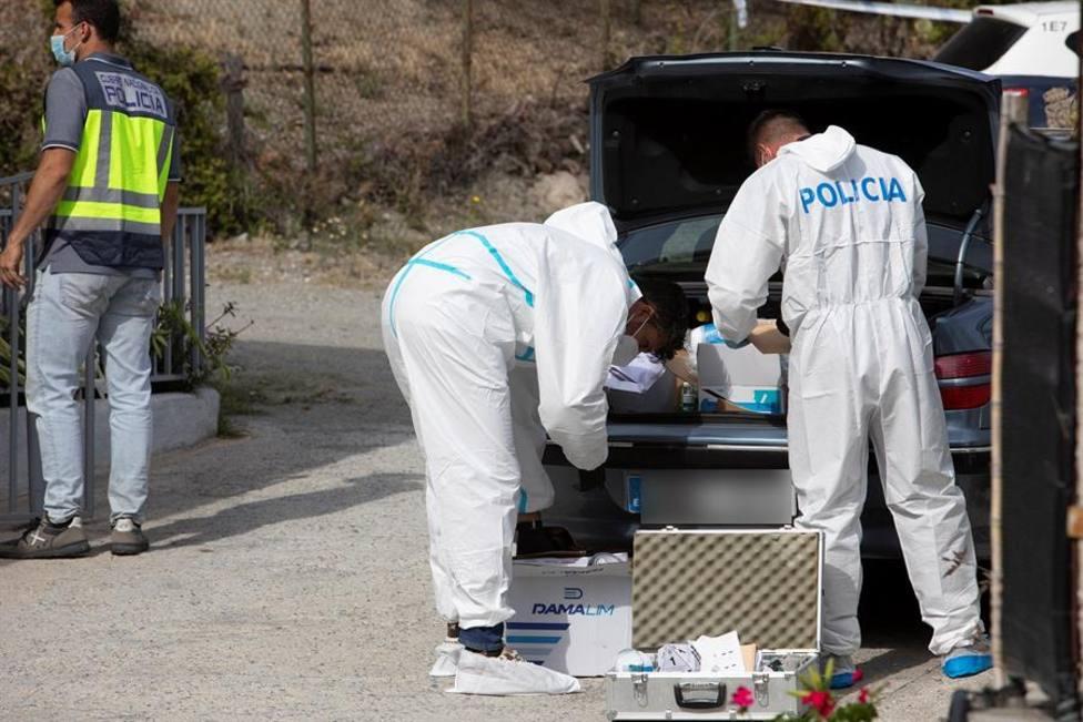 La mujer asesinada en Motril tenía tan solo 18 años según informa la Policía