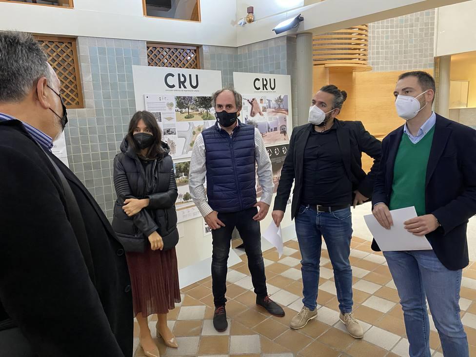 Proyectos de renovación urbana con cerámica