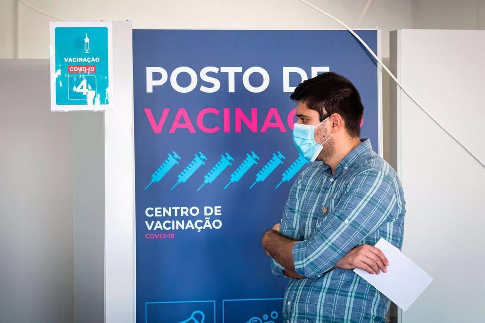 Portugal notifica un fallecimiento por la covid-19 y 220 casos en las últimas 24 horas