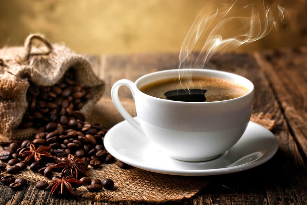 Un estudio de la UMH muestra que el consumo habitual de café disminuye el riesgo de muerte