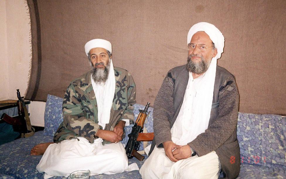 Reorganización interna y más presencia: así ha cambiado Al Qaeda diez años después de la muerte de Bin Laden