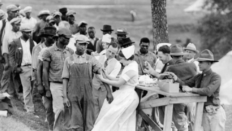 El experimento Tuskegee, uno de los capítulos más oscuros de la historia de la medicina en Estados Unidos