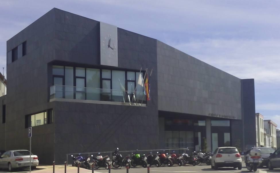 Casa do Concello da Fonsagrada