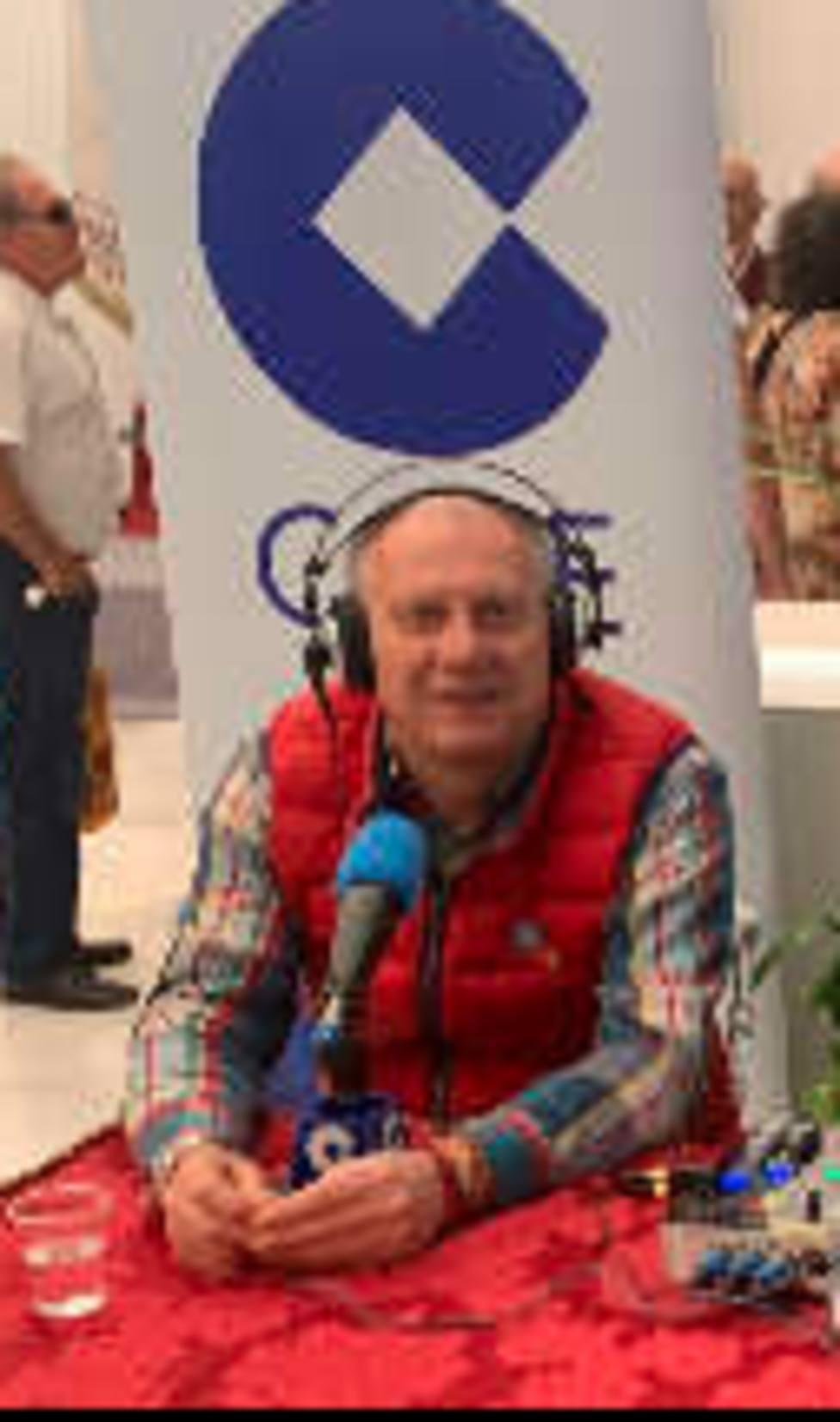El Paso Blanco nombrará a Lázaro Soto presidente de honor el día 13