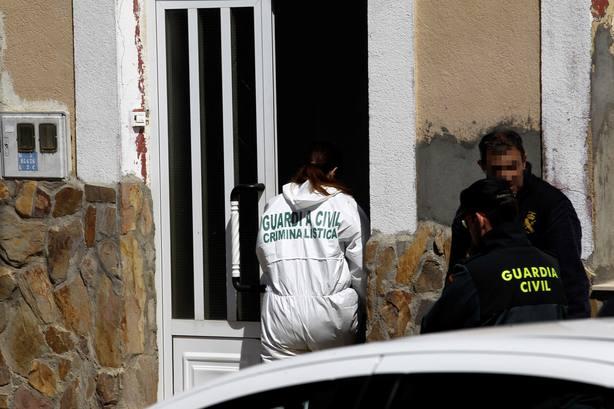 Mujer hallada muerta en Castrogonzalo (Zamora) tenía golpes en cara y cráneo