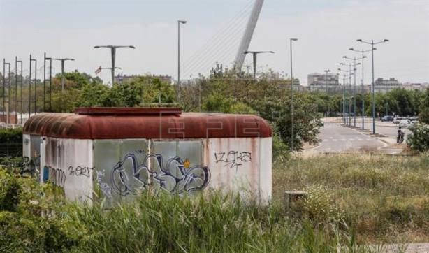 La fiscalía pide 23 años para los tres acusados de una violación grupal en Sevilla
