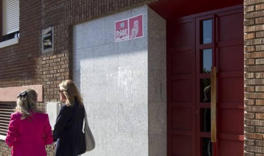 Una concejala denuncia a un compañero del PSOE por presunta agresión sexual