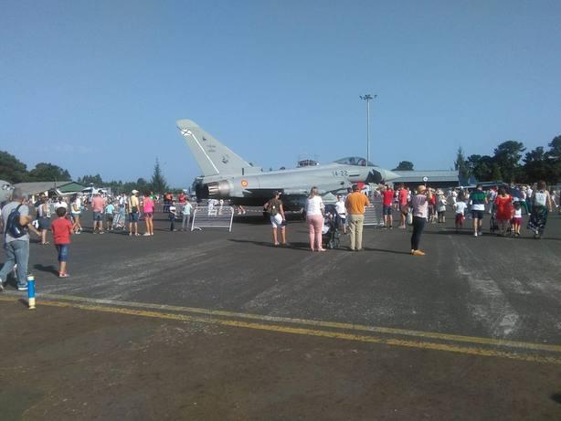 Aeródromo de Lavacolla