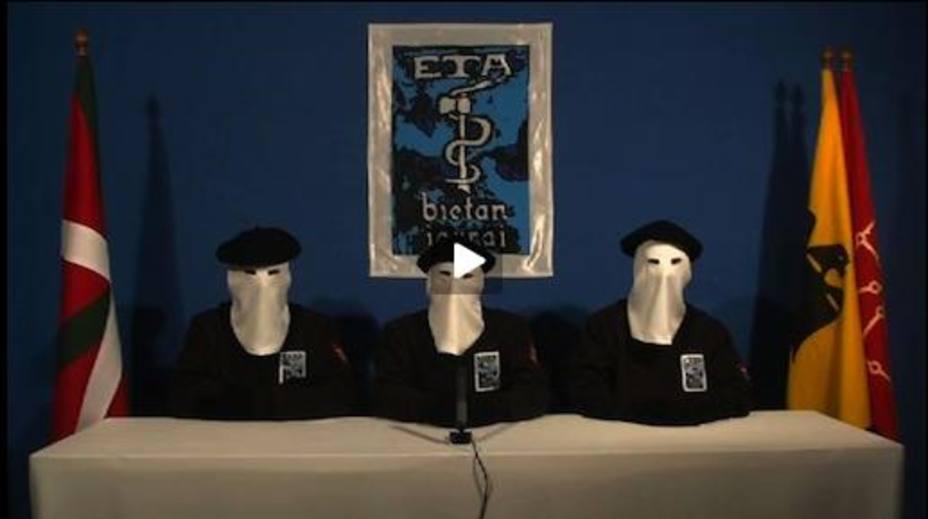 ETA asume 44 años después la matanza de la calle del Correo de Madrid y otro atentado en 1981 en Tolosa