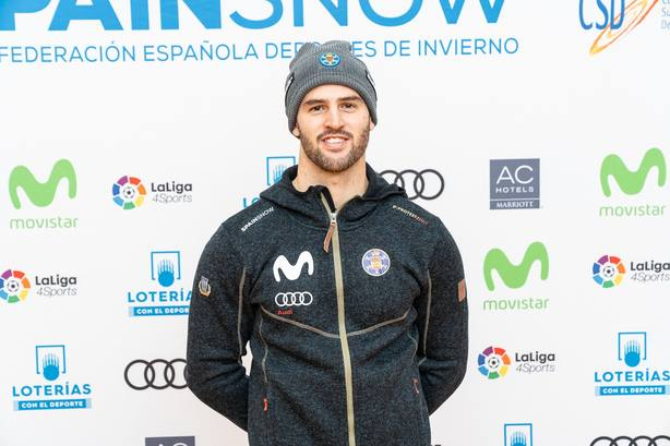 Lucas Eguibar gana la segunda prueba de la Copa de Europa en Austria