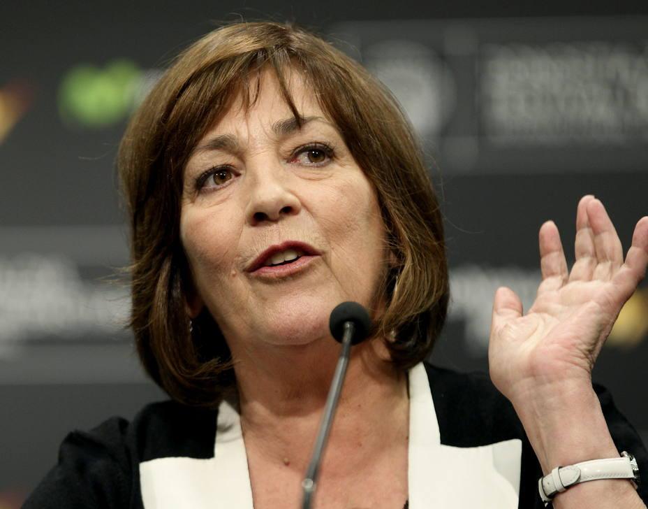 Carmen Maura asegura que le pone negra que se de tanto dinero a los catalanes