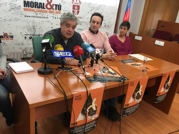 IV Muestra de Cine Efímero de Moralzarzal