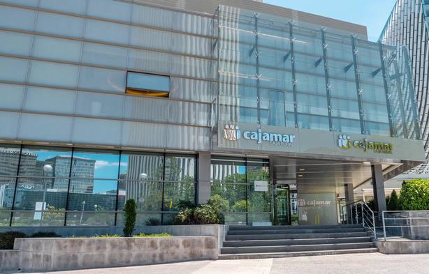Grupo Cooperativo Cajamar ganó 82,25 millones en 2018, un 2,7% más