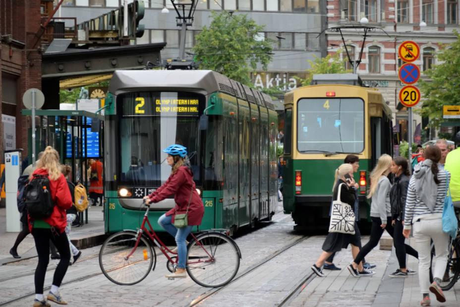 Finlandia pone fin a la renta básica porque no ayuda a estimular el empleo