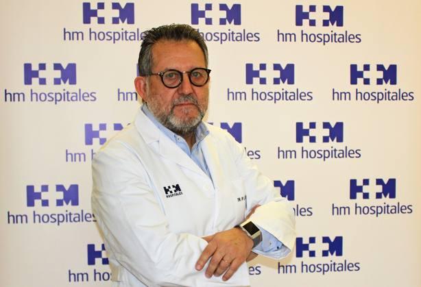 HM Hospitales refuerza su servicio de Digestivo en Santiago con una ampliación del mismo