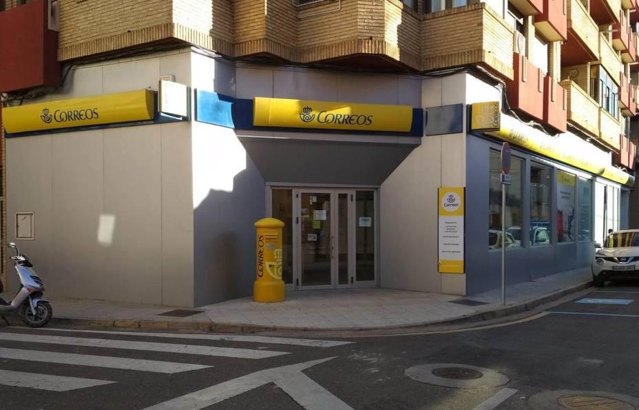 Telefónica comercializará O2 a través de las oficinas de Correos