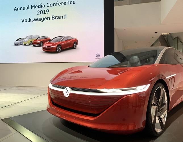 Volkswagen recortará su plantilla en hasta 7.000 personas hasta 2023 por la automatización