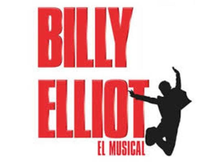 billy musical