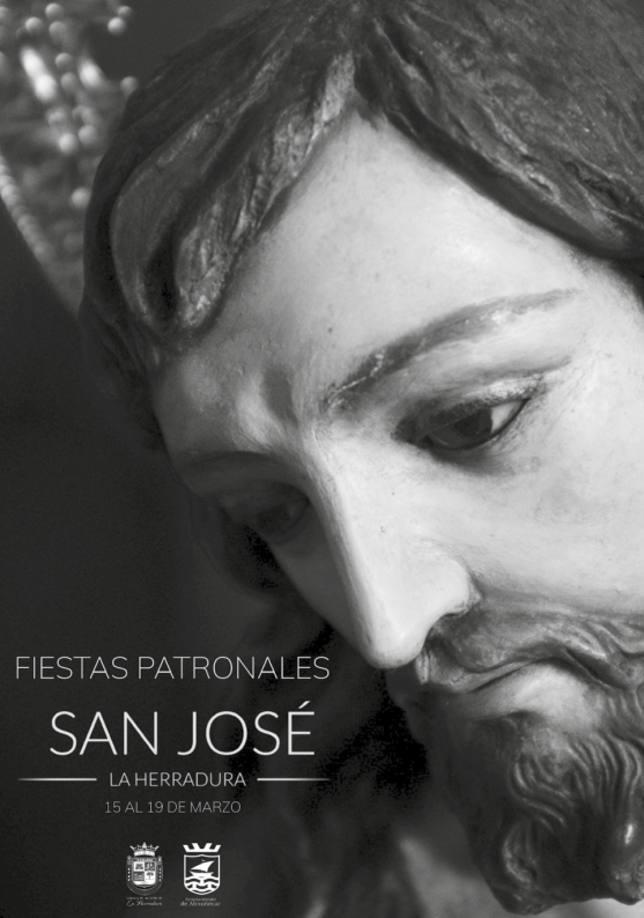 Portada Fiestas San José 2.019