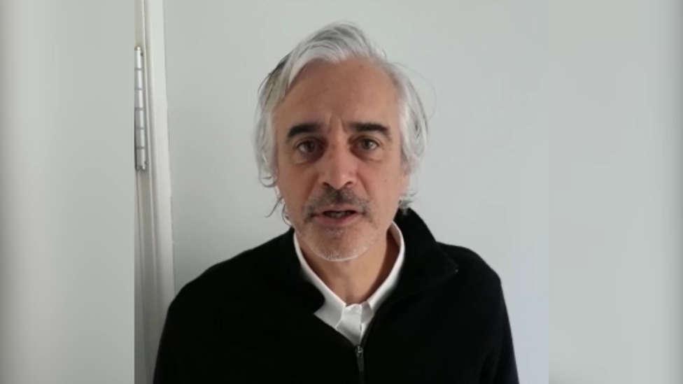 Fernando de Haro: Para muchos cristianos en el mundo, ir a misa es jugarse la vida