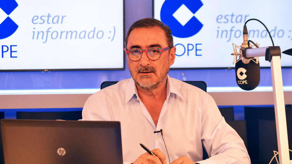 La carta enviada por una enferma de cáncer a Pablo Iglesias, lo más leído en COPE.ES
