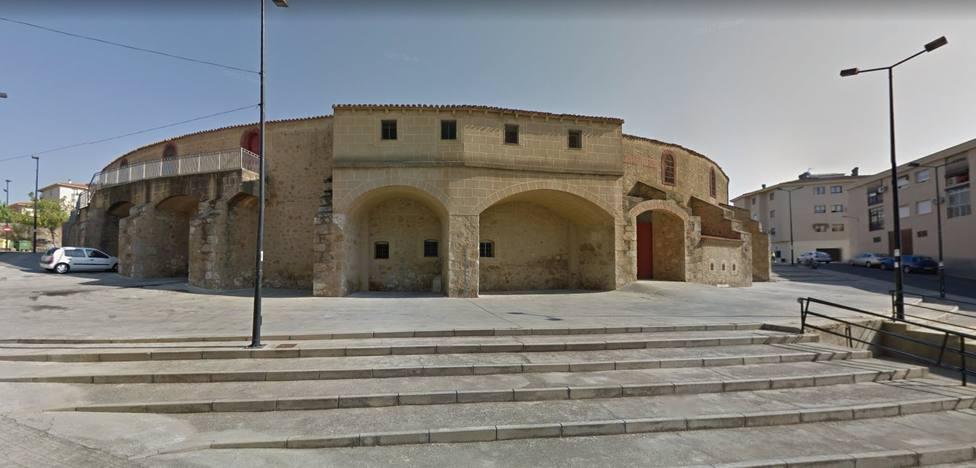 Plaza de toros de Plasencia