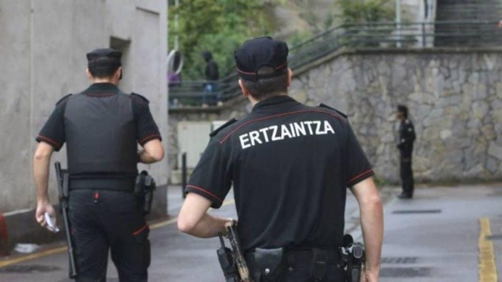 Detenido por violar a un joven de 22 años en una lonja de Bilbao