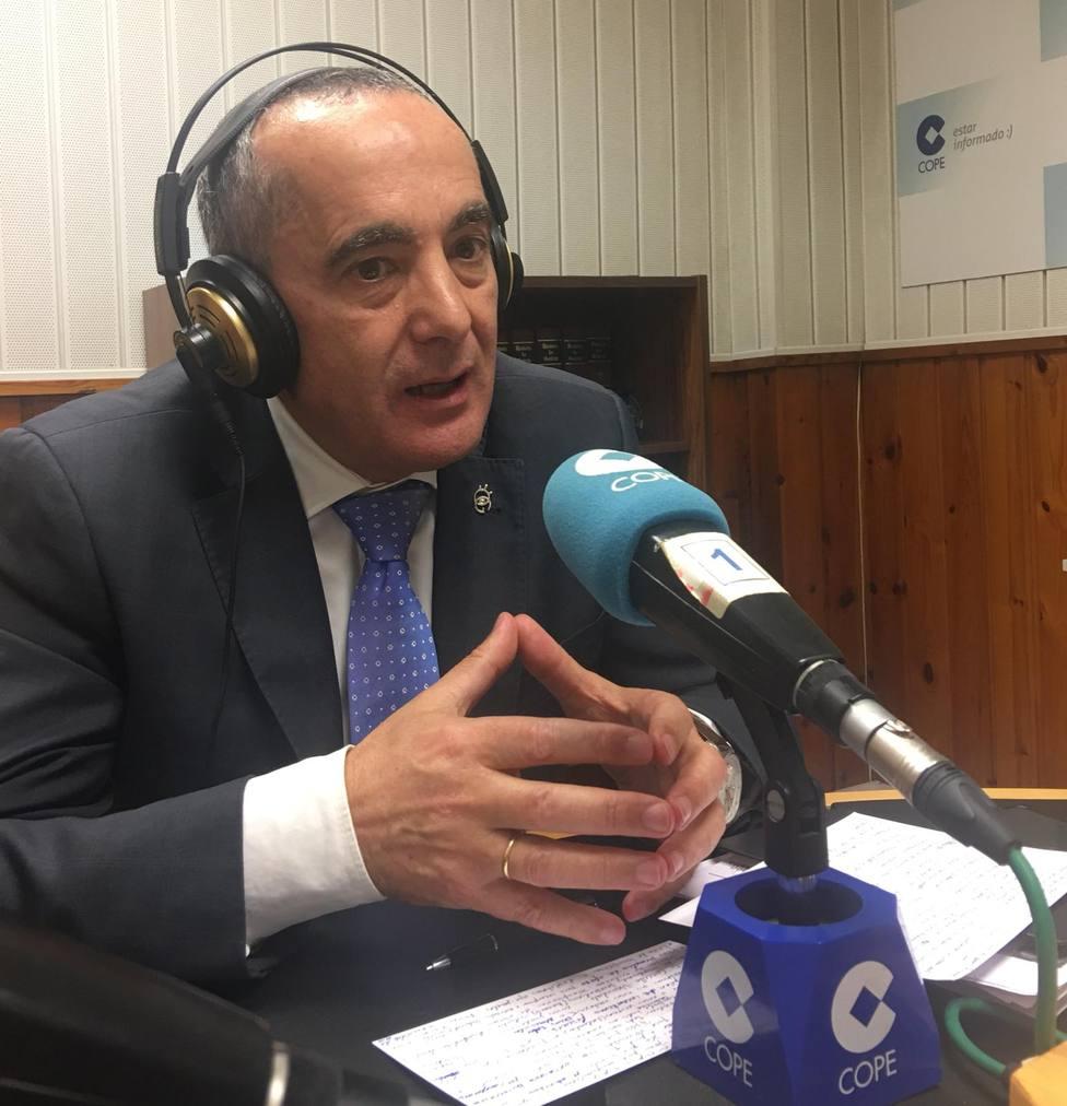 """Carballo quiere conocer """"la letra pequeña del teatrillo"""" de PSdeG y BNG en Lugo"""