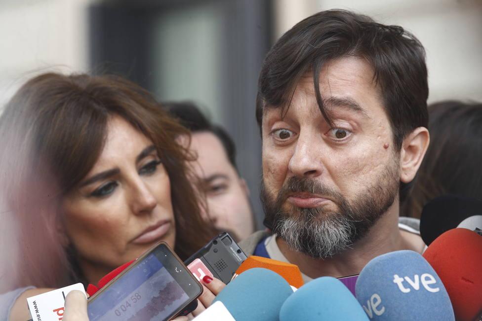 Mayoral (Podemos) defiende la entrevista a Arnaldo Otegi en RTVE porque es una persona pública