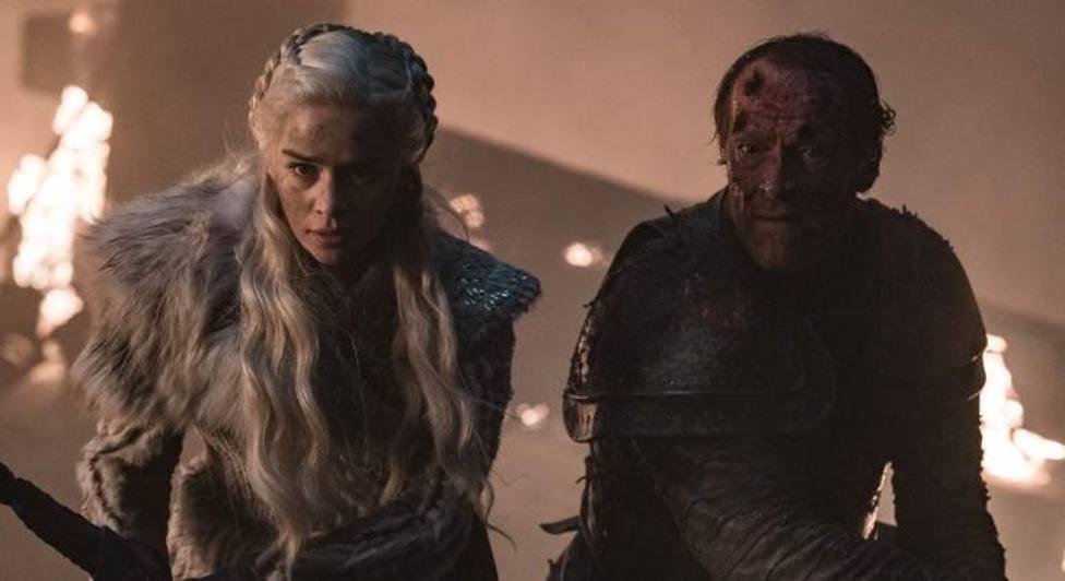 El defensor de Daenerys Targaryen en Juego de Tronos, Iain Glen, será el nuevo Batman