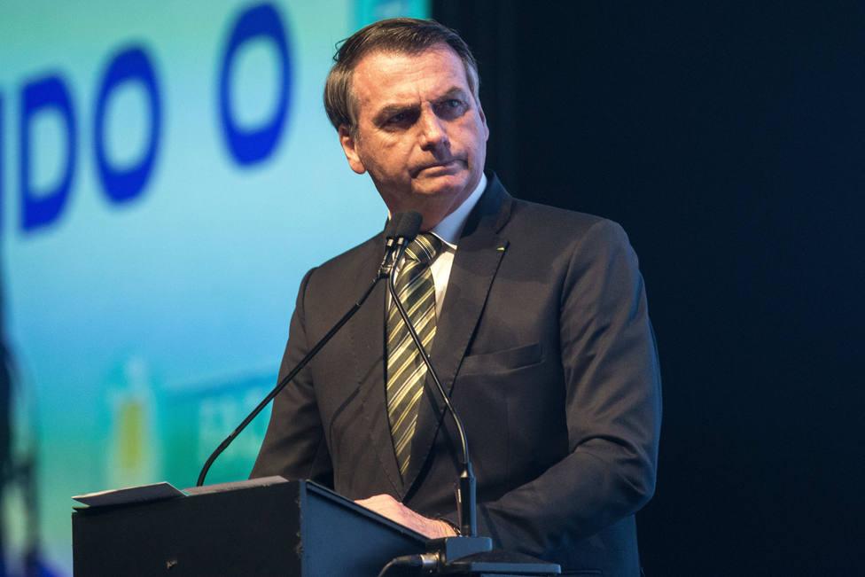 Bolsonaro afirma que Brasil no necesita la ayuda alemana para preservar el Amazonas