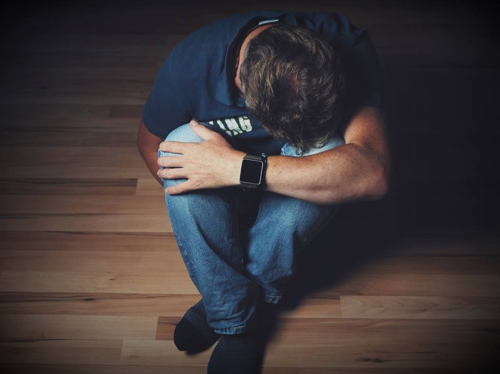 Identifican a la depresión como la causa genética de 20 enfermedades distintas
