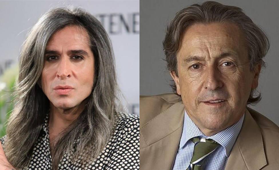 El sincero aplauso de Hermann Tertsch a Mario Vaquerizo por su contundente declaración sobre el feminismo