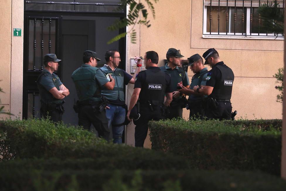 Pasa a disposición judicial en El Ejido la detenida por la muerte de su hijo