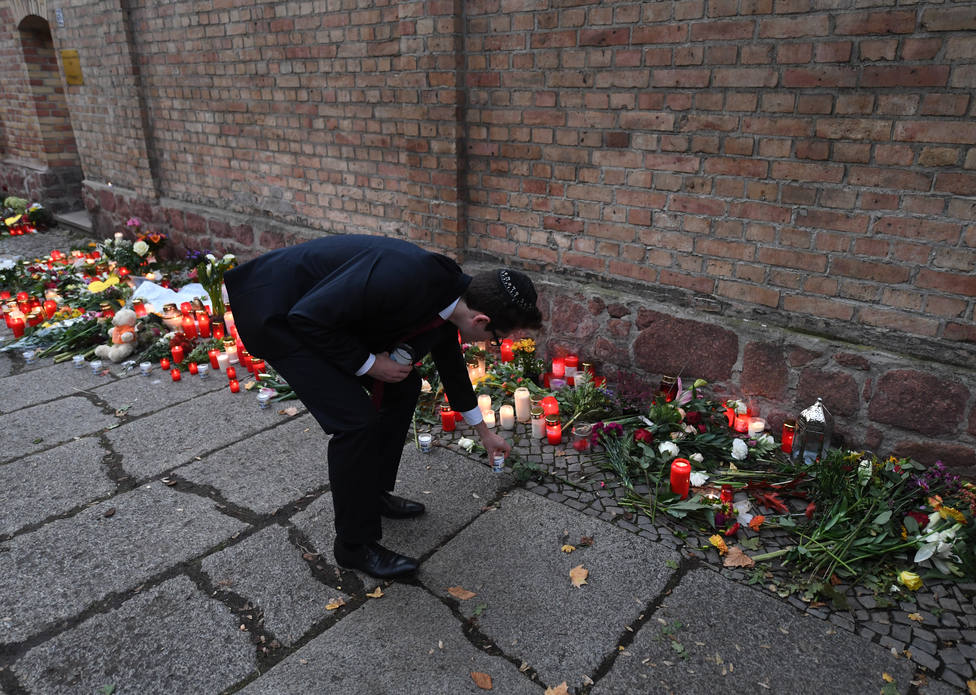 La clase política alemana acusa a la ultraderechista AfD de alentar el ataque contra la sinagoga de Halle