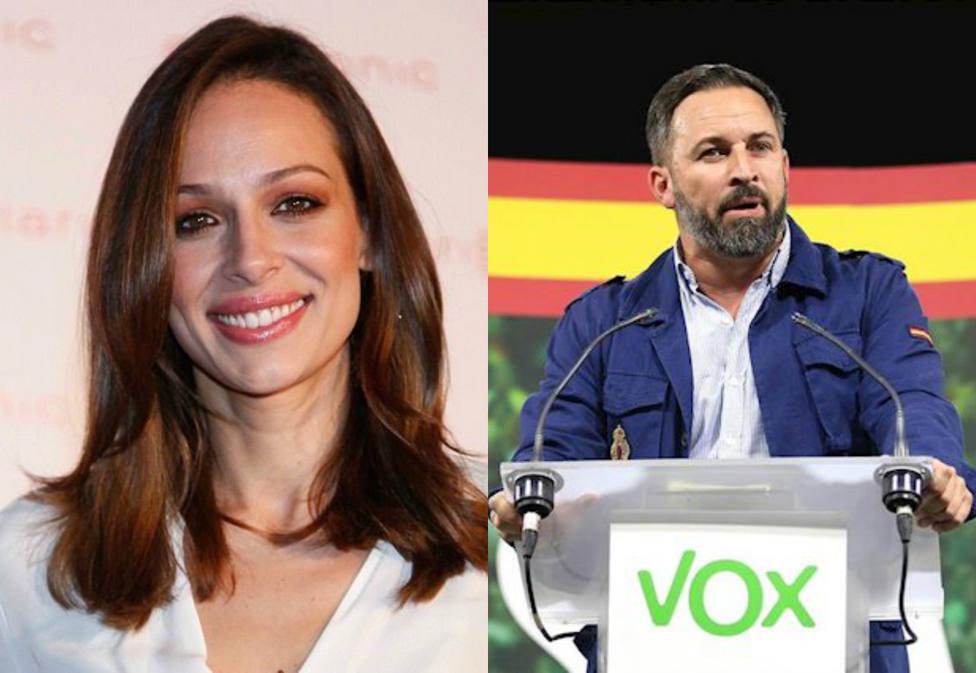 Las palabras de Eva González sobre Cayetano y la amenaza de Abascal a Sánchez entre lo más leído de la semana