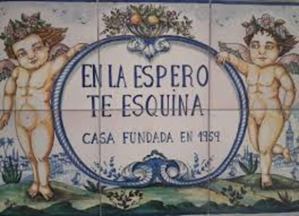 Bar Espero Te Esquina