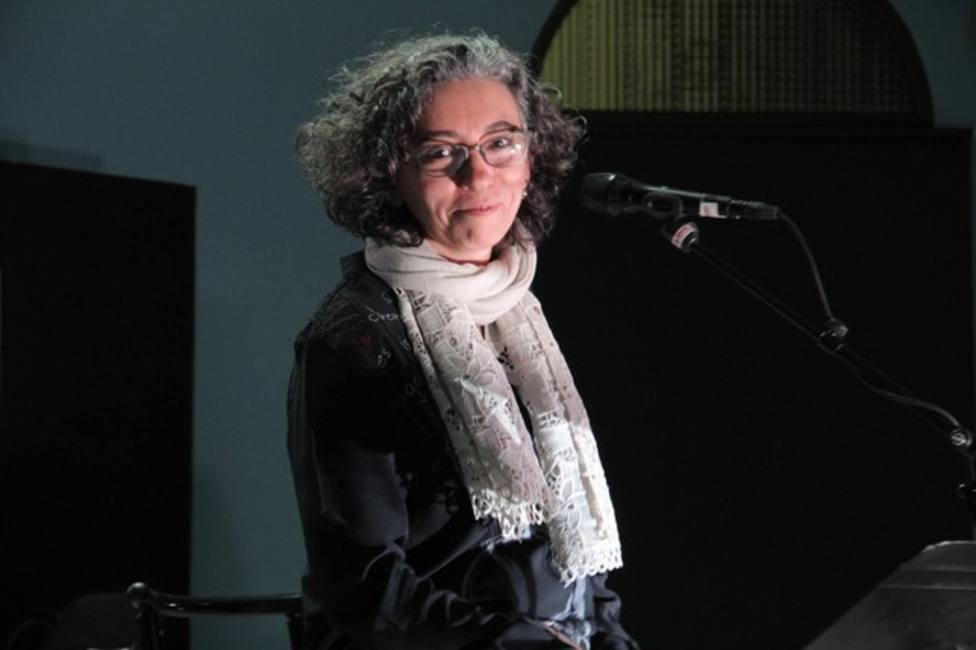 Emilia Arija, la autenticidad de la voz con más personalidad de la música espiritual en España