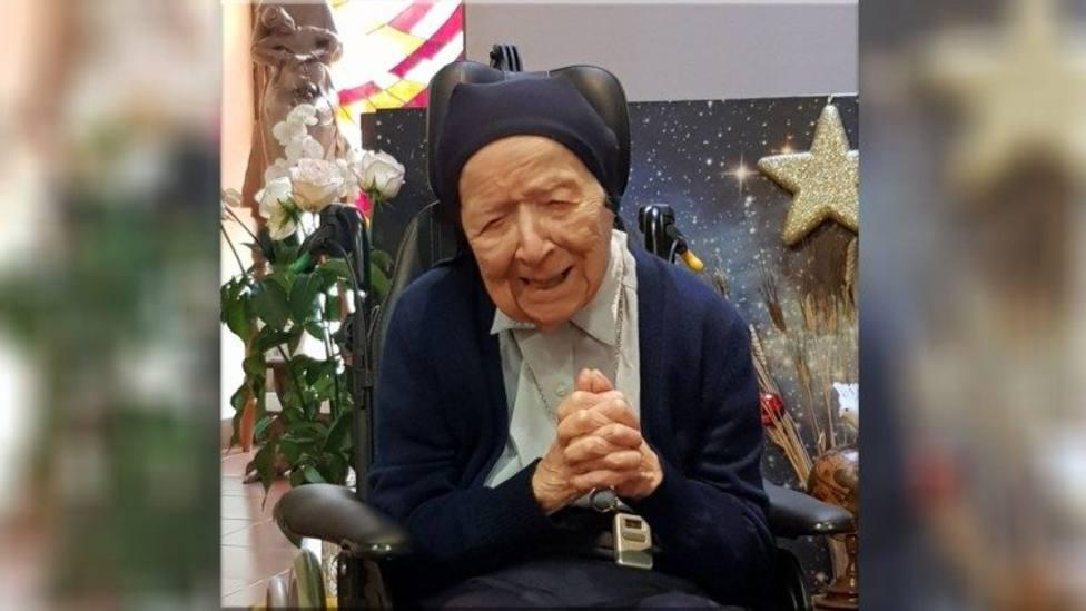 La historia de la Hermana André: La monja más longeva del mundo
