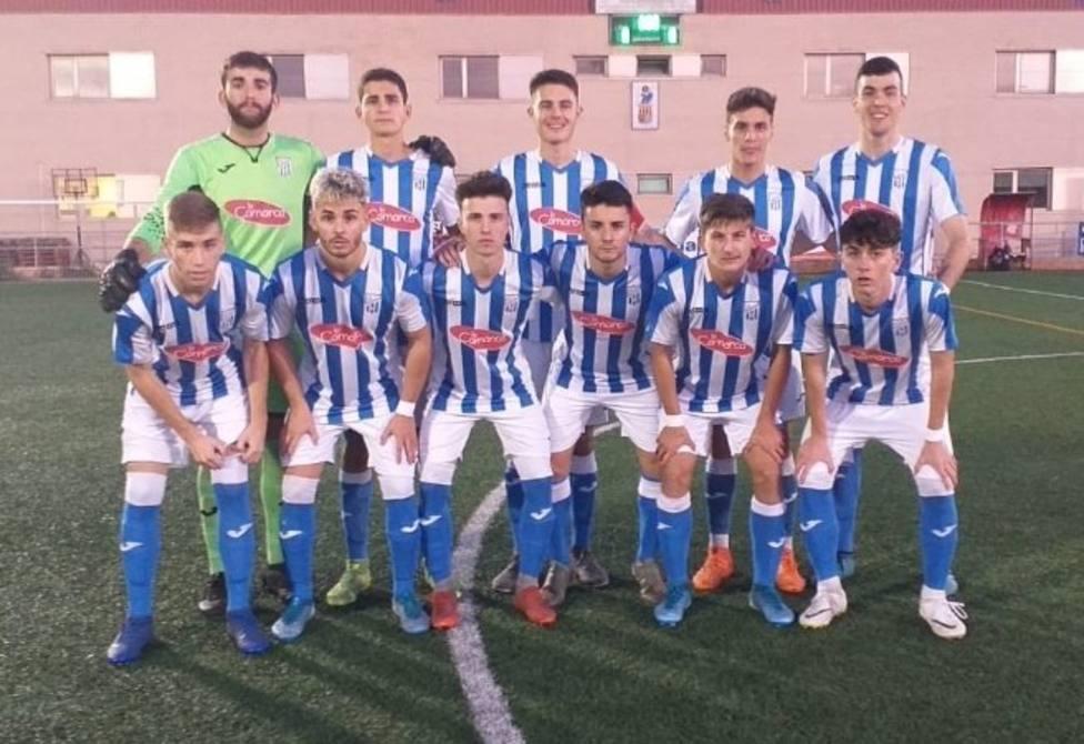 El Lorca CF Base DH pierde 3-0 ante Alboraya y sigue en el alambre