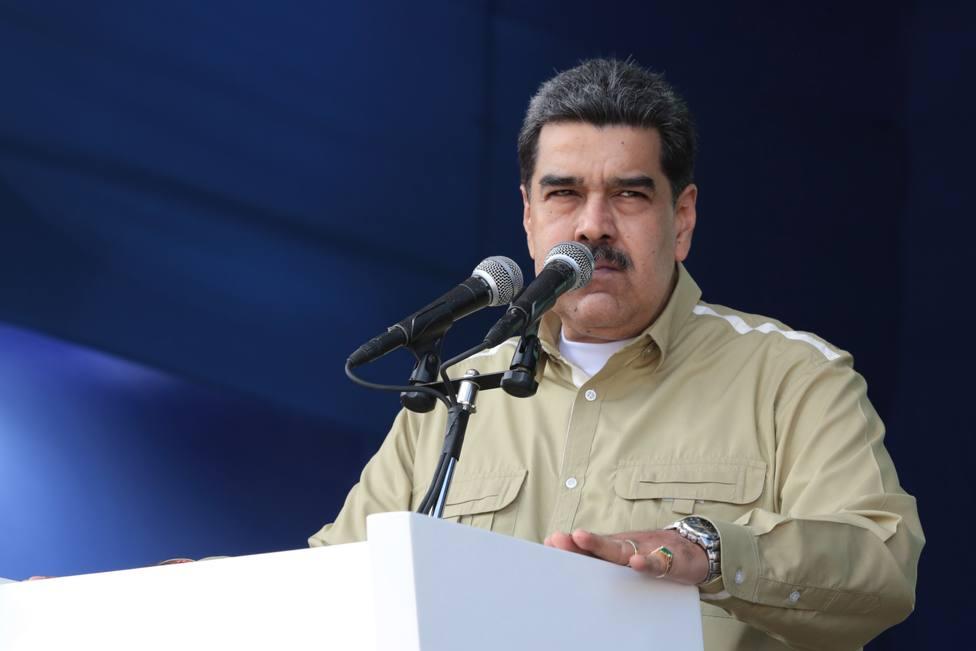 Estados Unidos presenta cargos penales contra Maduro por narcotráfico: Ha inundado el país de cocaína