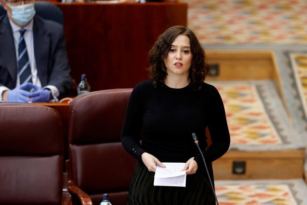 Madrid interpondrá un recurso ante el Supremo contra la decisión del Gobierno de denegarle el pase a fase