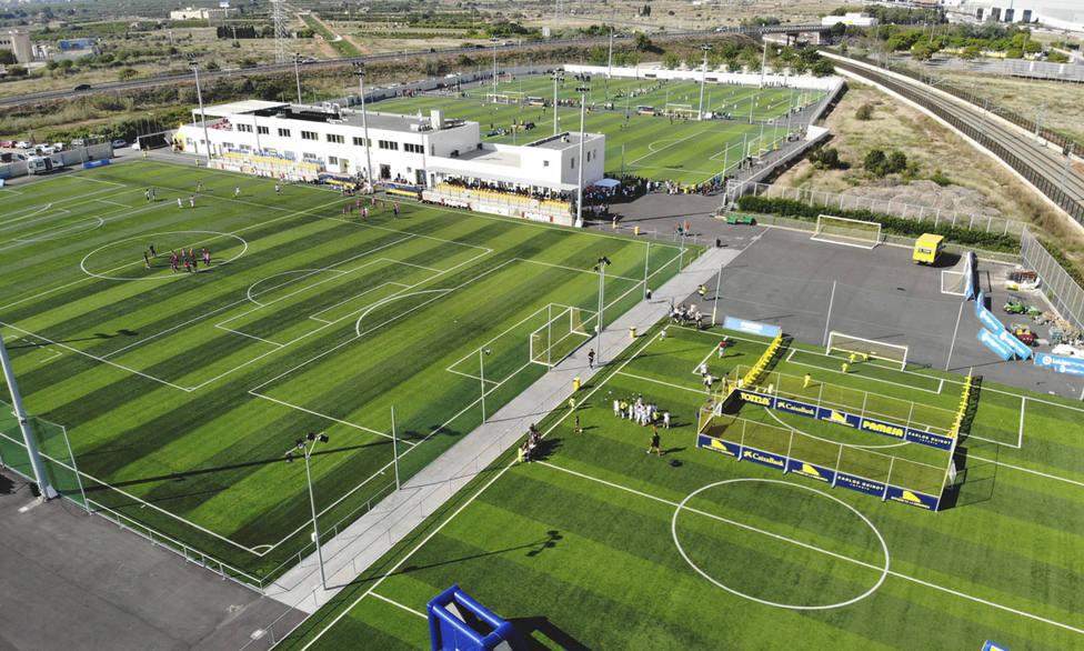 El Villarreal acepta la petición del Levante de jugar en su Ciudad Deportiva cuando regrese LaLiga