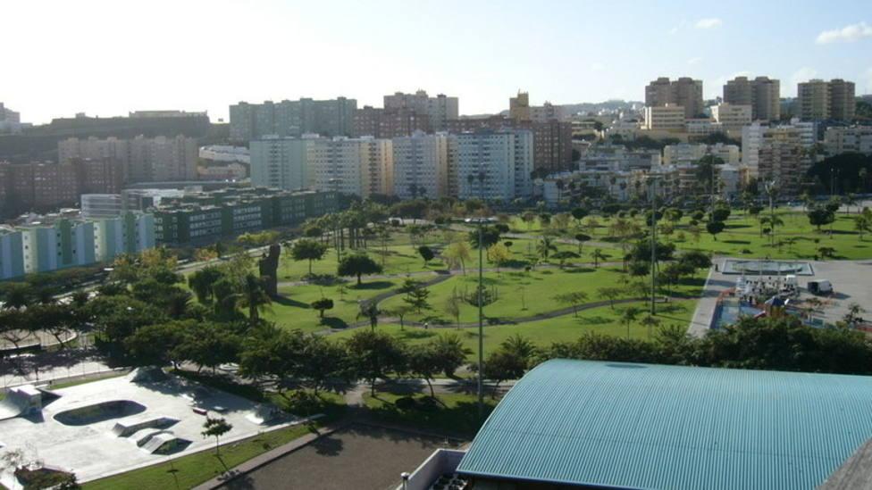 Parque de Las Rehoyas