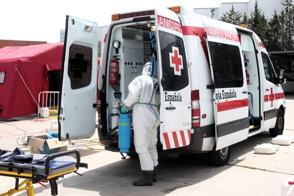 Nuevo brote en Aragón, 272 nuevos contagios y dos fallecidos